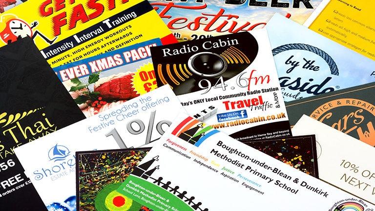 printing leaflets h2 319