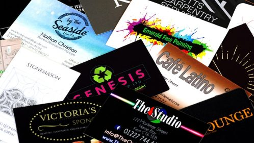 printing business cards h2 211
